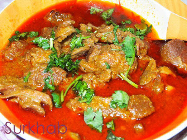Mutton korma mutton rogan josh recipe mutton korma is one of the heritage foods of the indian culture i would like to tell you that mutton in urdu is called gosht and rogan is the oily layers forumfinder Gallery