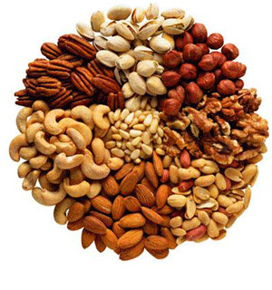 Are Natural Almonds Good For Weight Loss
