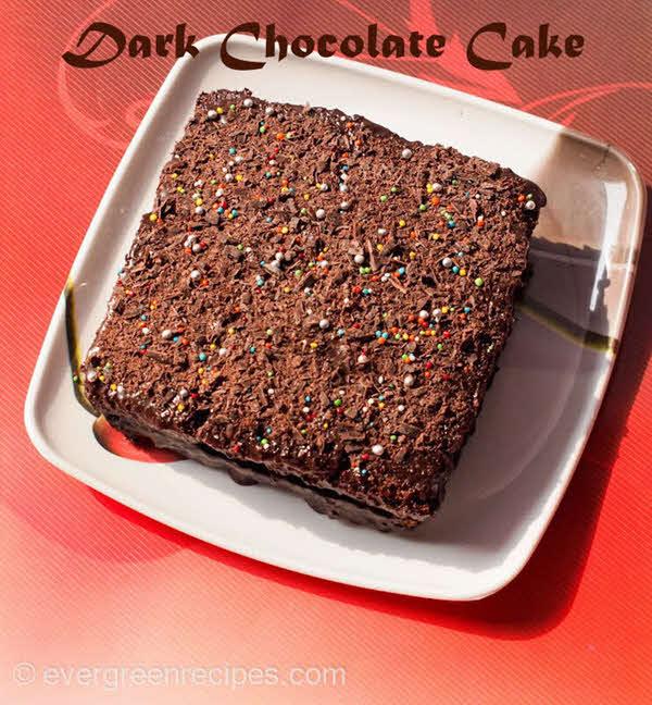 Cake Recipe Book In Hindi