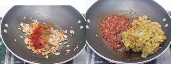 image4 Mixed Vegetables Sandwich Recipe | Homemade Veg Sandwich