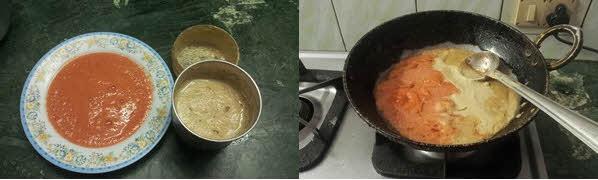 Chicken Kolhapuri Recipe Step 3