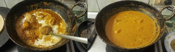 Chicken Kolhapuri Recipe Step 6