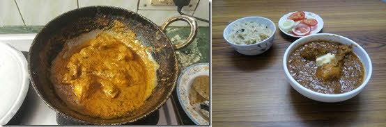 Chicken Kolhapuri Recipe Step 7