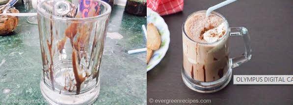 Cold Coffee Recipe Ingredients
