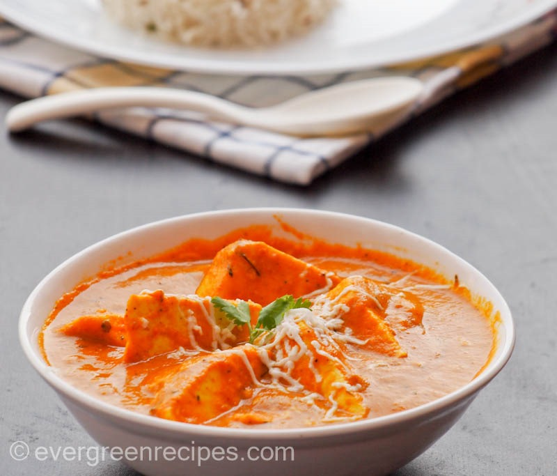 Best Paneer Recipes