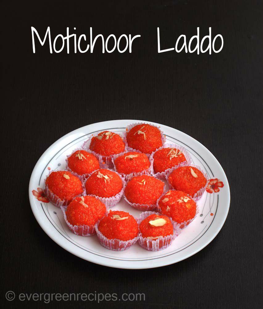 Motichoor Laddo_1
