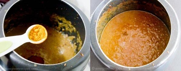 Chicken Korma with Potatoes