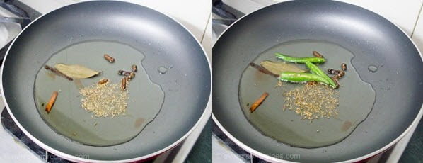 Shahi Paneer Korma Recipe Step 5