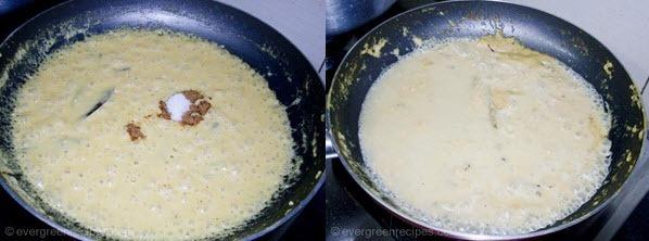 Shahi Paneer Korma Recipe Step 8