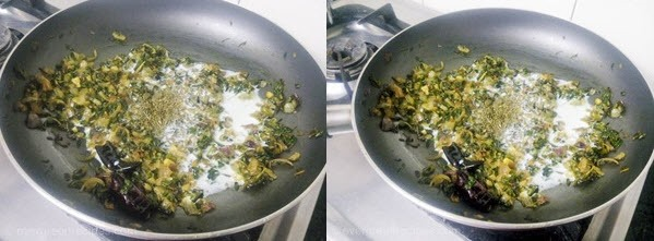 Paneer Methi Bhurji Recipe Step 4