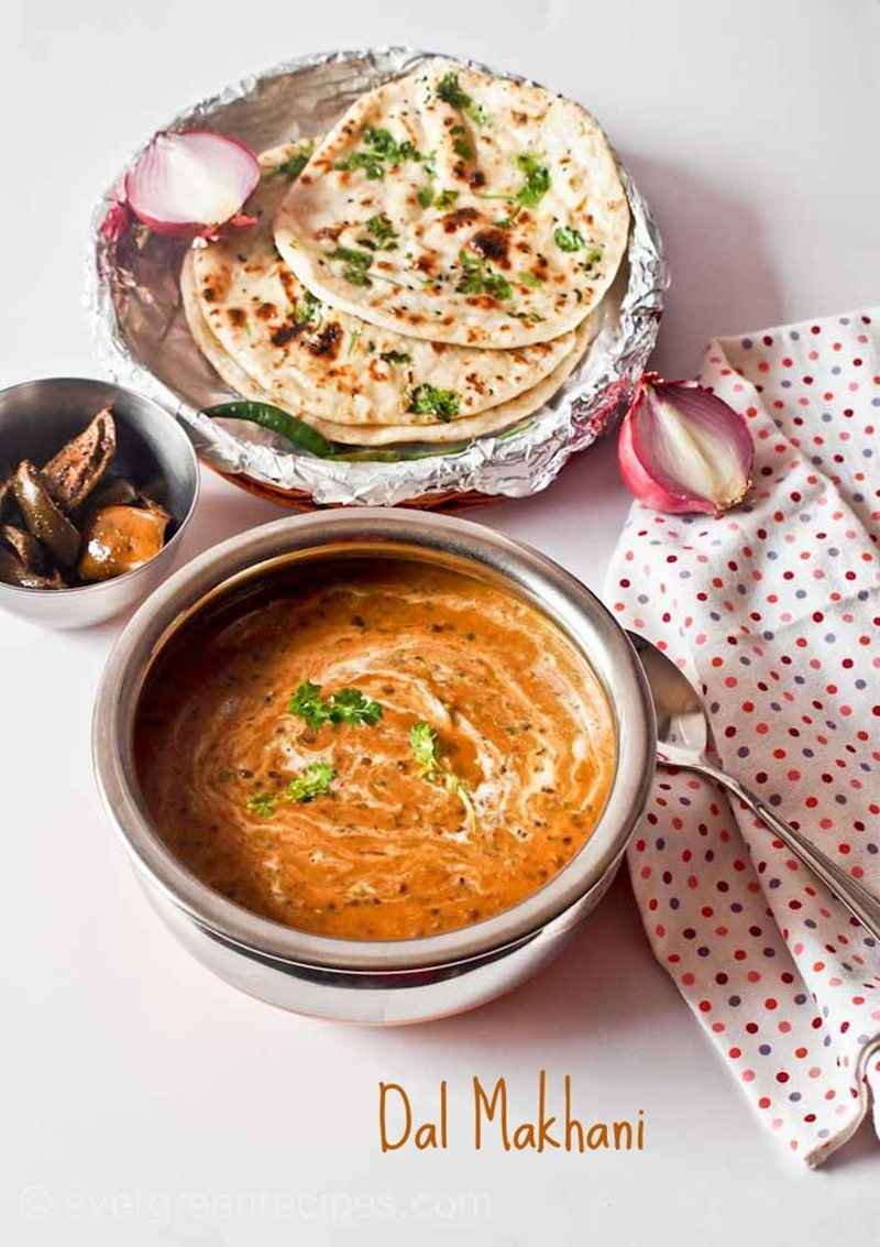 How to make restaurant style dal makhani here is the recipe for the delicious dal makhani i prepared for lunch its one of the finest recipes a vegetarian can ask for i had dal makhani with naan forumfinder Image collections