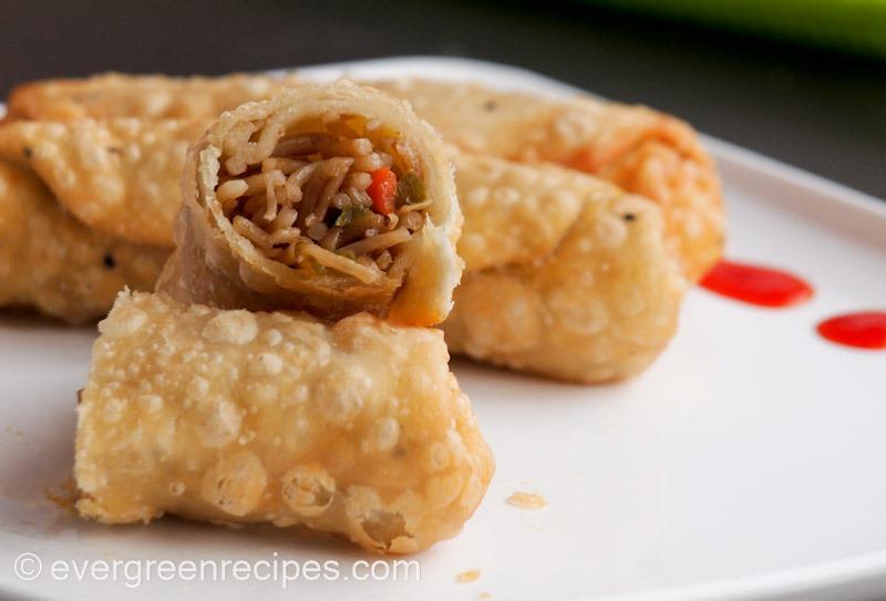 Image result for Noodle Roll
